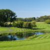 A view from a tee at Ranch Golf and Country Club