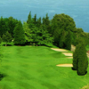 A view from Monte-Carlo Golf Club