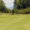 A view of the 3rd fairway at Orange Golf Club