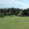 A view from Marseille la Salette Golf Club