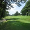 A view from a tee at Rendezvous Meadows Golf Course
