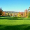 A view from a fairway at Bavarian Hills Golf Course