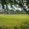 A view from Havre Golf Club