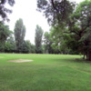 A view from Clubul Diplomatilor Golf Club