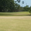A view of a green at Ruby Golf Course