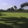 A view of a fairway at Telamar Resort
