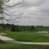 A view from Linn Park Golf Club (Golfboo)