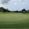 A view of hole #6 at Carambola Golf Club