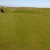 A view of the 8th tee at Rosehearty Golf Club