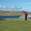 A view from Stanley Golf Club (Falkland Islands Tourist Board)