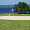 A view of hole #2 at Brioni Golf Course