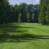 A view of the 4th fairway at Championship Course from Dolina Kardinala Golf & Country Club