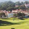 A sunny day view from Praia d'El Rey Golf & Beach Resort