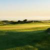 A view of a green at Praia d'El Rey Golf & Beach Resort