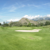 A view from fairway #15 at Sion Golf Club