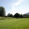 A view of the 17th fairway at Sion Golf Club