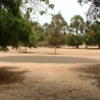 A view of a hole at Fajara Golf Club (Access Gambia)