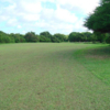 A view of the 5th fairway at Malindi Golf & Country Club