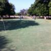 A view of hole #8 at Malindi Golf & Country Club
