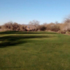 A view of a green at Tierra Grande Country Club