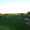 Acorns Golf LInks: View from #3