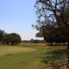 A view from Lusaka Golf Club (Thebestofzambia)