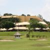 A view of a green at Ivoire Golf Club