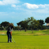 A view of a hole at Gezira Sporting Club (Etltravel)