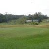 A view of a green at Royal Golf Club