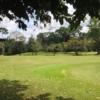 A view from Tafo Golf Club (Ghana Golf Blog)
