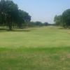 A view of a green at Tema Country Club