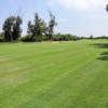 A view from a fairway at Ocean Golf Club