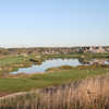 Hunters Pointe Golf Course: Panoramic view