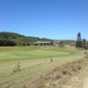 A view of a green at Kei Mouth Country Club