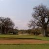 A view of a hole at Messina Golf Club (Jay J Botes)