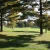 A sunny day view from Tuscumbia Golf & Country Club