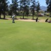 A view from Citrusdal Golf Club