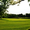 View of a green at Greentree Golf Club