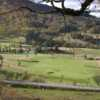 The 5th hole at Braemar Golf Club