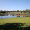 A view from Skukuza Golf Club