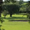 A view from Kilembe Mines Golf Club