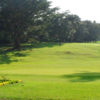 A view of a fairway at Uganda Golf Club