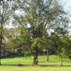 A sunny day view from Uganda Golf Club