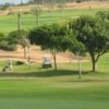 A view from Gaash Golf Club