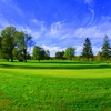 A view of the 4th green at Springfield Golf Center