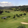 A view of fairway at Aigas Golf Course