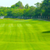 A view from a fairway at Forest Hills Golf & Country Club