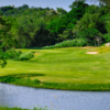 A view over the water from Forest Hills Golf & Country Club