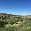 A view from Cinnabar Hills Golf Club