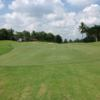 A view of a fairway at Mount Malarayat Golf & Country Club
